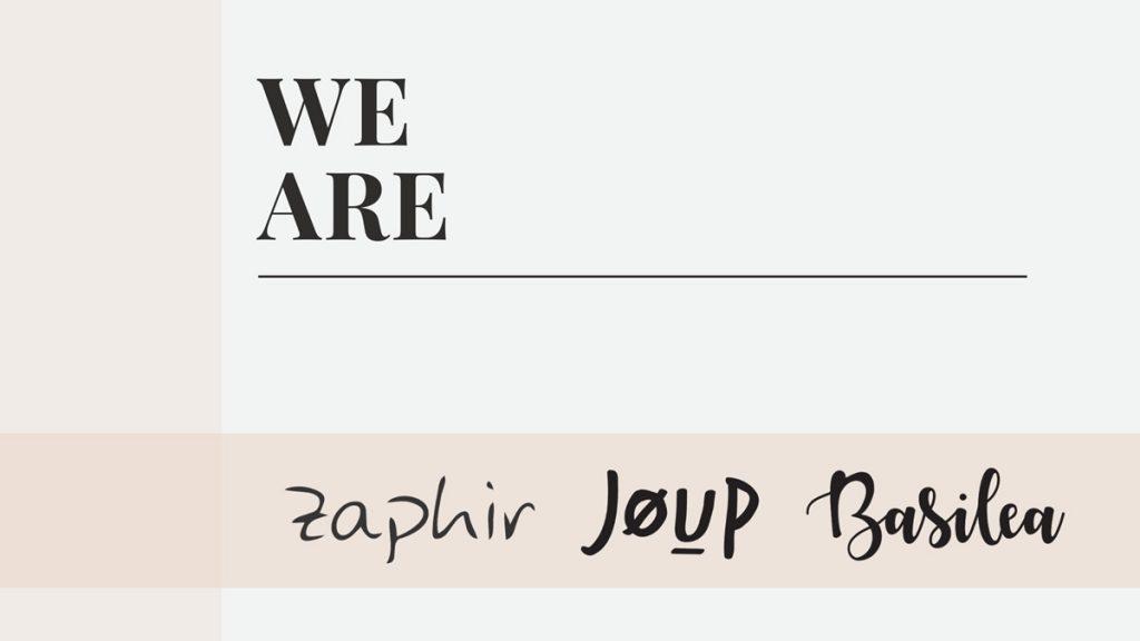 We are Javera